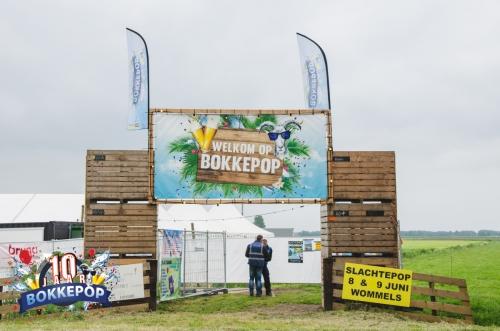 Bokkepop 2018 (2)